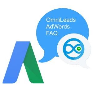 AdWords FAQ (veelgestelde vragen) OmniLeads