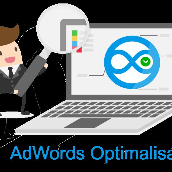Adwords Optimalisatie