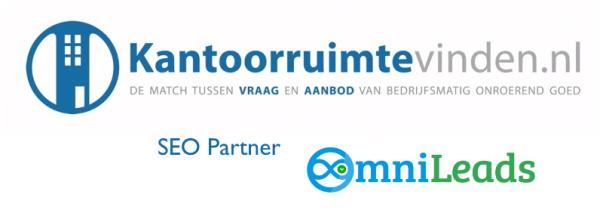 kantoorruimtevinden.nl seo partner omnileads