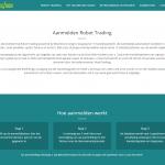 Aanmelden Robot Trading