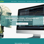 Robot Trading powered by Beursfoon