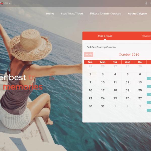 Wordpress Woocommerce Webshop Calypso Tips
