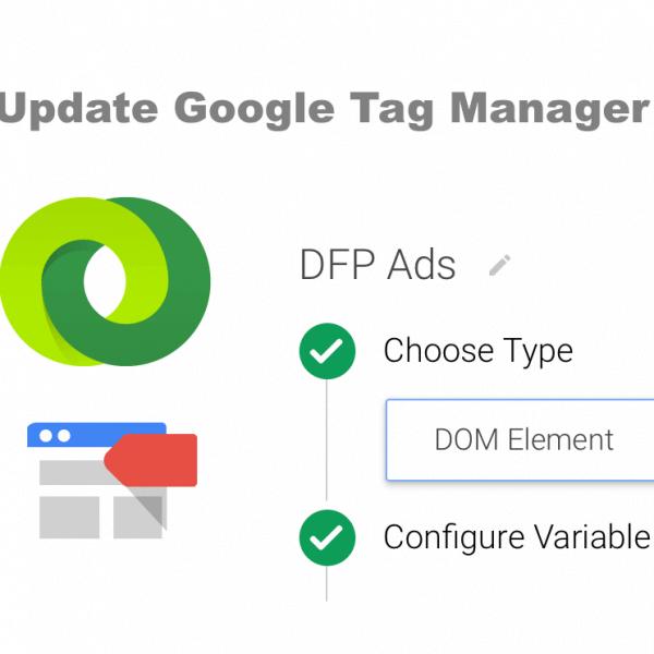 Google Tag Manager Update Blog