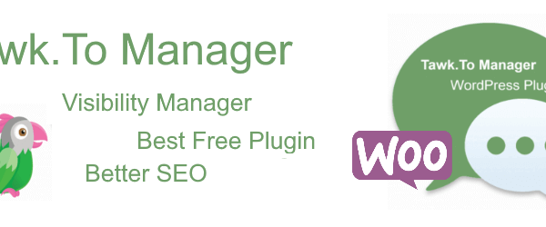 Tawk.To Manager WordPress Plug-in