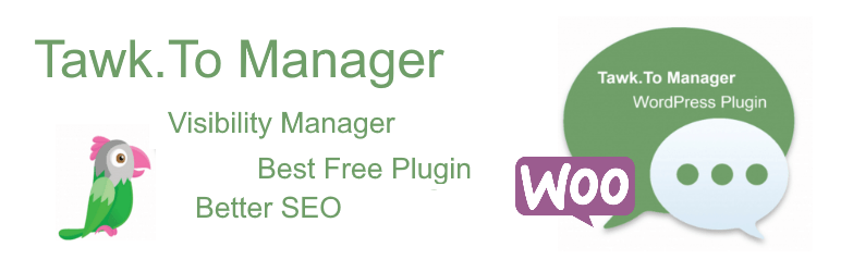 Tawk.To Manager WordPress Plug-in