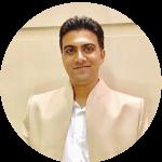 Gaurav Chafe Head Offshore Development