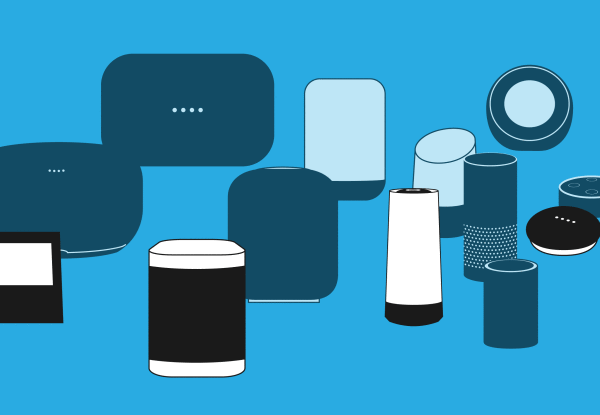 voice-assistants en marketing