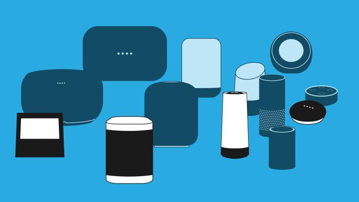 voice-assistants en marketing